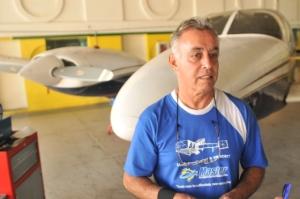 Josias de Oliveira:além de exigir exige mão-de-obra qualificada, trabalho requer alto grau de atenção